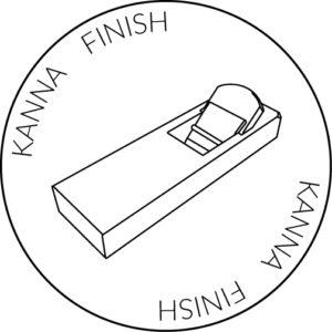 logo kanna finish